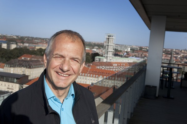 Torben Brandi - fotograferet af Helene Bagger - klik på billedet for at se det i stor størrelse